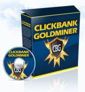 CB Goldminer Software with Master Resale Rights