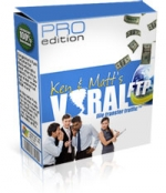 Viral FTP Software with Private Label Rights