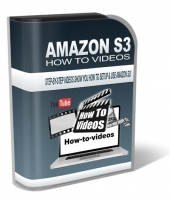 Amazon S3 How To Videos Video with Personal Use Rights