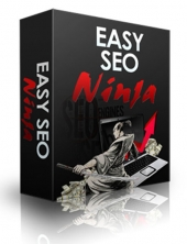 Easy SEO Ninja Software with Personal Use Rights