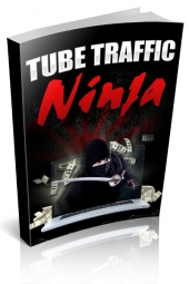 Tube Traffic Ninja eBook with Personal Use Rights