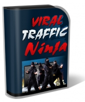 Viral Traffic Ninja Plugin Software with Personal Use Rights