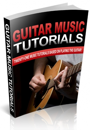 Guitar Lesson Tutorials 2013