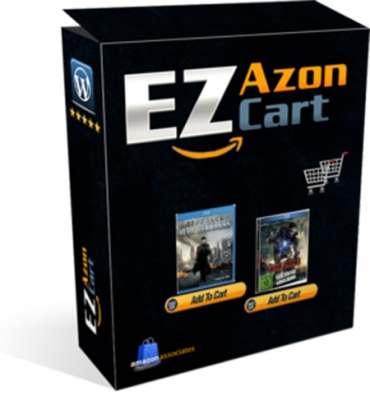 EZ Azon Cart
