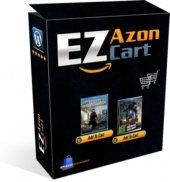 EZ Azon Cart Software with Resale Rights