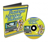 Business Hangout Blueprint Video with Private Label Rights