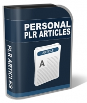 10 Eye Care PLR Articles (Personal) Gold Article with Private Label Rights (Personal)
