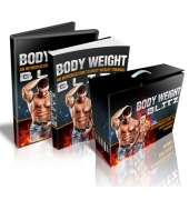 Body Weight Blitz eBook with Master Resell Rights