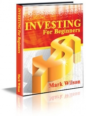 Investment Basics Newsletter 2013 eBook with Private Label Rights