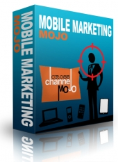 Mobile Marketing Mojo Video with Master Resale Rights