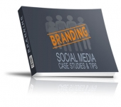 Branding Social Media Case Studies eBook with Personal Use Rights