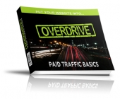 Overdrive - Paid Traffic Basics eBook with Personal Use Rights