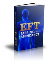 EFT - Tapping Into Abundance eBook with Personal Use Rights