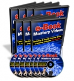 e-Book Mastery Videos Video with Master Resale Rights