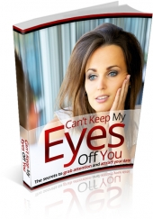 Can't Keep My Eyes Off You eBook with Master Resale Rights