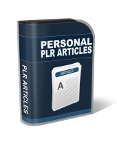 10 Cancer PLR Articles (Personal) Gold Article with Private Label Rights