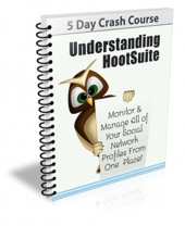 Understanding HootSuite eBook with private label rights