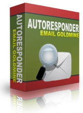 Autoresponder Email Goldmine Gold Article with Private Label Rights