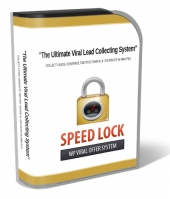 WP Speed Lock Plugin Software with Personal Use Rights