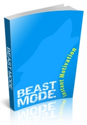 Beast Mode eBook with Personal Use Rights