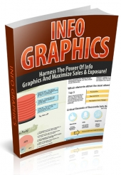 Info Graphics eBook with Personal Use Rights