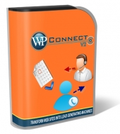 WP Connect V2 Software with Personal Use Rights