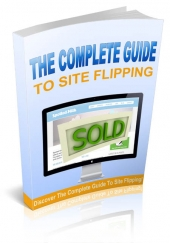 The Complete Guide to Website Flippines eBook with Personal Use Rights