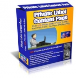 Private Label Content Pack Gold Article with Private Label Rights