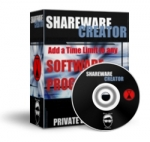 Shareware Creator Software with Private Label Rights