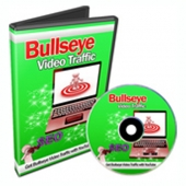 Bullseye Video Traffic Video with Private Label Rights