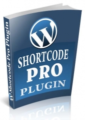 WP Shortcode Pro Plugin eBook with Personal Use Rights