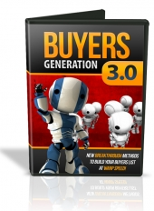 Buyers Generation 3.0 eBook with Master Resale Rights