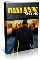 Media Buying Secrets eBook with private label rights