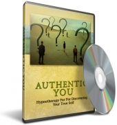 Authentic You Audio with Master Resale Rights