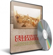Creativity Unleashed Audio with Master Resell Rights