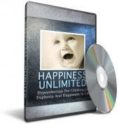 Happiness Unlimited Audio with private label rights