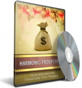 Harmonic Prosperity Audio with Master Resale Rights