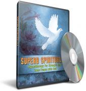 Superb Spirituality Audio with private label rights