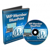 WP Member Blueprint Video with Private Label Rights