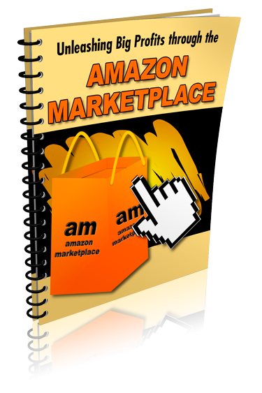 Amazon Marketplace Free Giveaway Report
