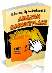 Amazon Marketplace Free Giveaway Report eBook with private label rights