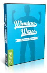 Winning Ways Success System Video with Personal Use Rights