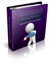 Business Startup 2013 eBook with private label rights