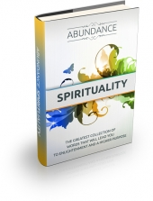 Abundance Spirituality eBook with Master Resell Rights