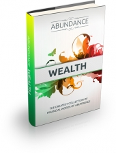 Abundance Wealth eBook with Master Resell Rights