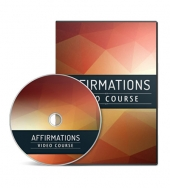 Affirmations Video Course Video with Master Resell Rights