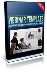 Webinar Training Video Video with Personal Use Rights