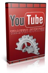 Youtube Traffic System Video with Personal Use Rights