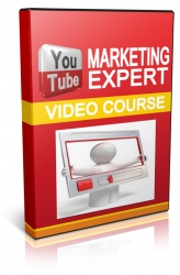 YouTube Marketing Expert Video Course Video with Personal Use Rights