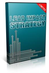 Lead Impact Strategy Video with Personal Use Rights
